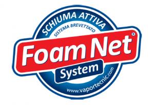Foam Net