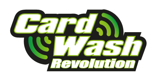 Logo Card Wash
