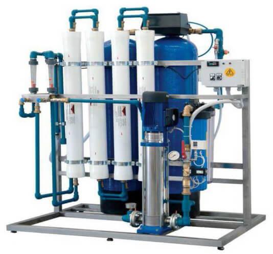Tratarea apei | Osmoza Inversa